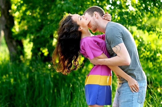Attracting Love And A Magical Romance. Fix Your Relationship Problems.