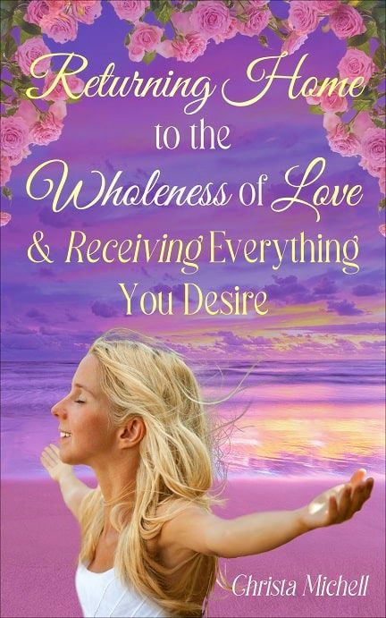 Joyfully And Easily Manifest Your Desires. Discover Now What You Need To Know To Most Easily Allow The Law of Attraction To Work Effortlessly In Your Life To Bring You The Desires of Your Heart. Returning Home To The Wholeness of Love and Receiving Everything You Desire eBook.