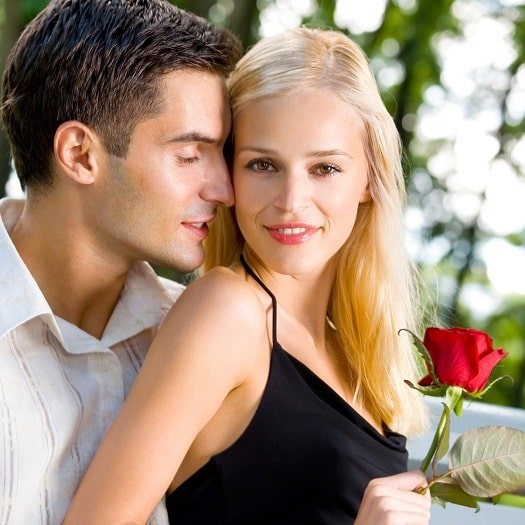 The Secret Psychology of How A Man Falls In Love. How To Attract Love. Be Irresistible.
